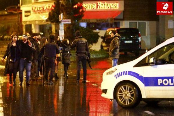 دستگیری 5 عضو داعش در ترکیه